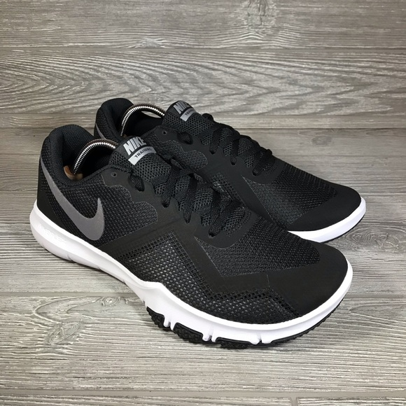 dc4bb6942eb77 NEW Nike Flex Control II 4E - Size 11